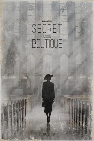 Secret Boutique Poster