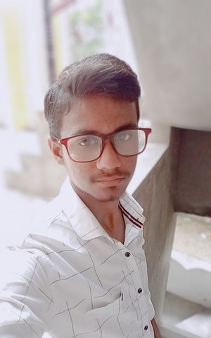 Selfi boy image