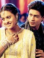 ShahRukhKhan and Kajol - shahrukh-khan-and-kajol photo