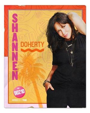 Shannen Doherty  -BH90210