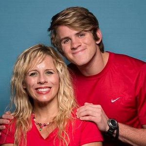 Sheri and Cole LaBrant (The Amazing Race 28)