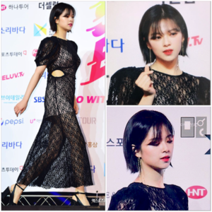 Soribada Awards 2019