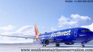 Southwest airlines reservation