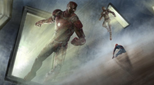 Spider-Man: Far From ホーム New Concept Art