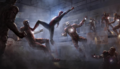Spider-Man: Far From Home New Concept Art - spider-man photo