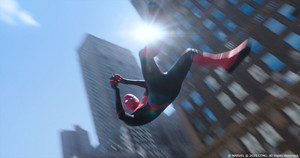 Spider-Man: Far From Home -movie stills