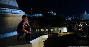 Spider-Man: Far From início -movie stills
