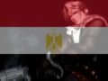 Squall Leonhart SAY I AM EGYPTIAN HE FAKE EGYPT PEOPLE - egypt fan art