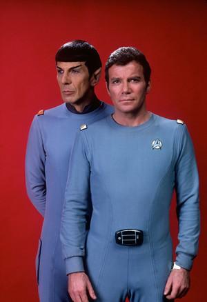 星, つ星 Trek 1979 PROMO