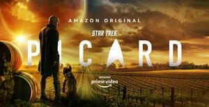 stella, star Trek Picard Key Art