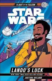 estrella Wars Comic Book