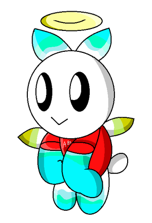 Starry chao gift
