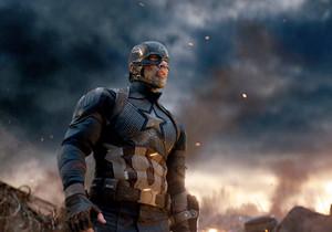 Steve Rogers in Avengers: Endgame (2019)