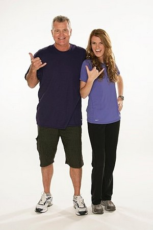 "Steven ""Steve"" and Allison ""Allie"" Smith (The Amazing Race 16)"