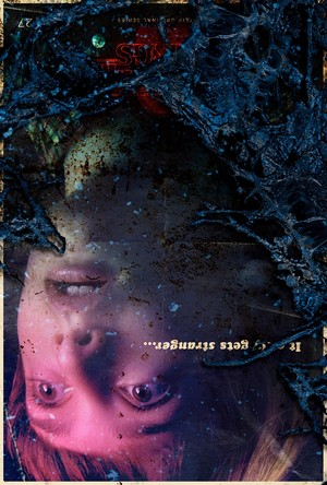 Stranger Things 2 - Upside Down Poster - Will