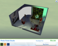 Styled Rooms - sims-4 photo