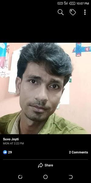 Subhankar sarkar