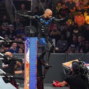 SummerSlam 2019 ~ AJ Styles vs Ricochet