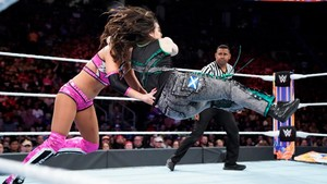 SummerSlam 2019 ~ Alexa Bliss/Nikki Cross vs The IIconics