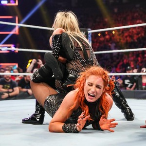 SummerSlam 2019 ~ Becky Lynch vs Natalya