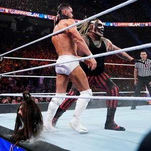 SummerSlam 2019 ~ Bray Wyatt vs Finn Balor