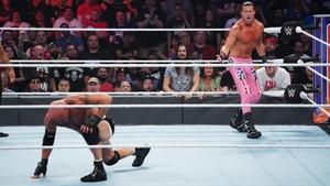 SummerSlam 2019 ~ Dolph Ziggler vs Goldberg