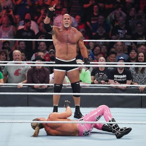 SummerSlam 2019 ~ Dolph Ziggler vs Goldberg