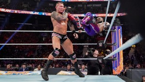 SummerSlam 2019 ~ Randy Orton vs Kofi Kingston