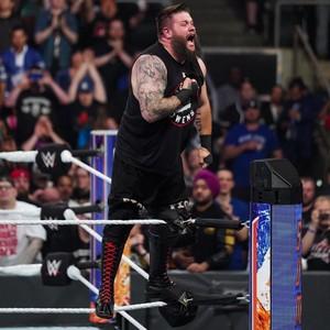 SummerSlam 2019 ~ Shane McMahon vs Kevin Owens