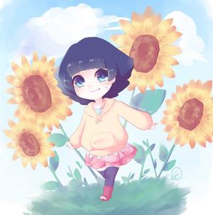 Sun hoa