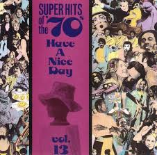 "Super Hits Of The 70""'s: Volume 14"