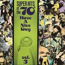 """Super Hits Of The 70""""'s: Volume 3"""