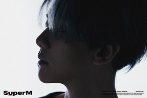 SuperM Concept Photo  03 -  BAEKHYUN