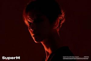 SuperM Concept foto 03 - BAEKHYUN