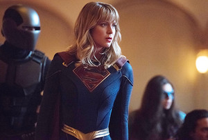 Supergirl 5x01 TVLine Exclusive Promotional Image
