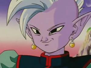 Supreme Kai Shin Smile
