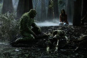 Swamp Thing - Episode 1.10 - Loose Ends (Series Finale) - Promotional fotos