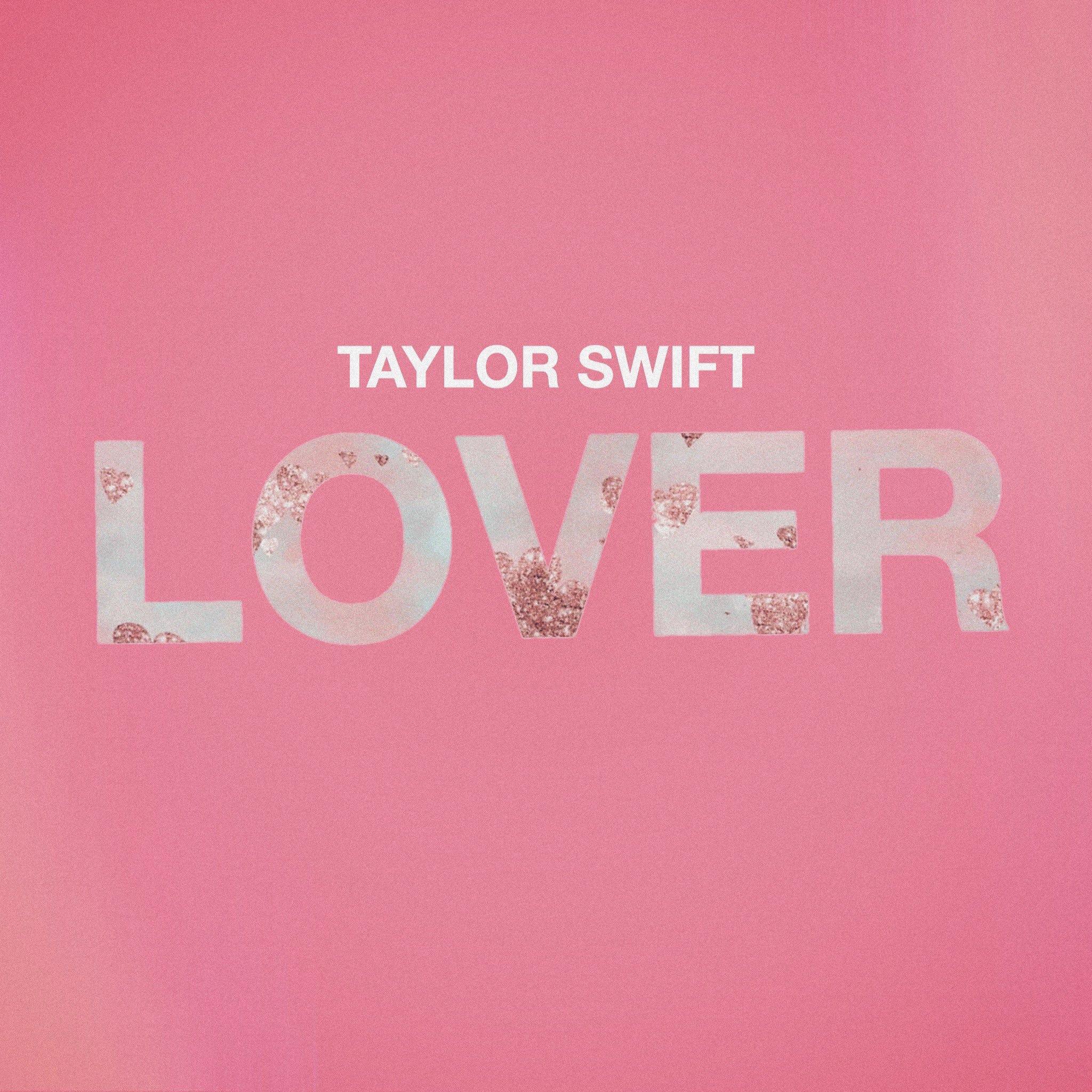 Taylor Swift Lover Taylor Swift Photo 42965452 Fanpop