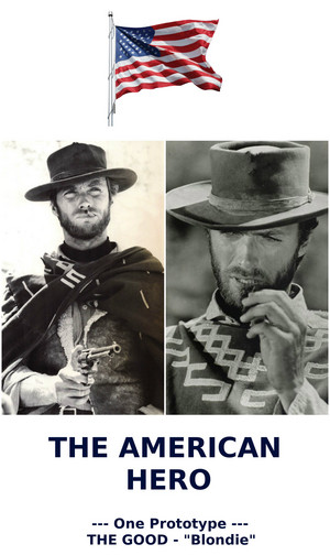 THE AMERICAN HERO - A Prototype