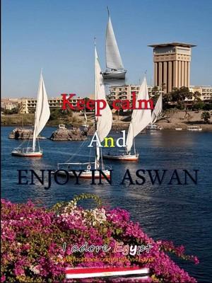 TRAVEL IN ASWAN