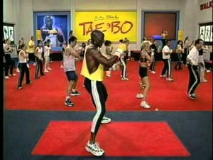 Tae Bo Exercise Workout