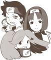 Team 15 - namida-suzumeno fan art
