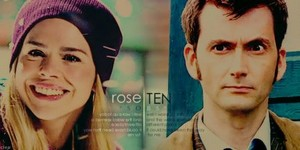 Tenth/Rose