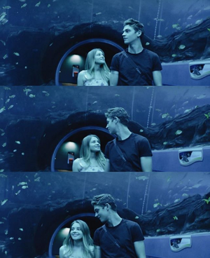 Tessa and Hardin