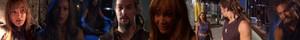 Teyla and Ronan