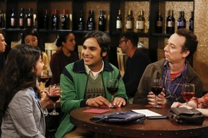 """The BIg Bang Theory ~ 11x03 """"The Relaxation Integration"""""""