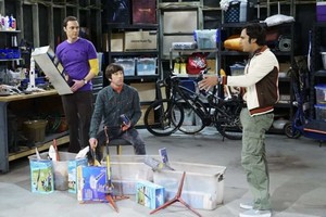 """The Big Bang Theory ~ 11x04 """"The Explosion Implosion"""""""