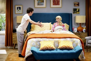 "The Big Bang Theory ~ 11x06 ""The Proton Regeneration"""