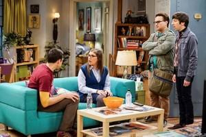 "The Big Bang Theory ~ 11x08 ""The Tesla Recoil"""