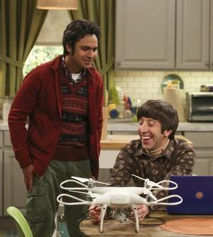 """The Big Bang Theory ~ 11x19 """"The Tenant Disassociation"""""""